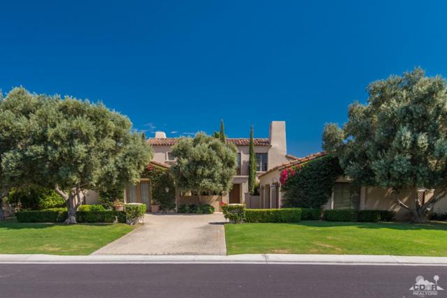 80200 Via Pessaro, La Quinta, CA 92253 (MLS #218032988) :: Brad Schmett Real Estate Group