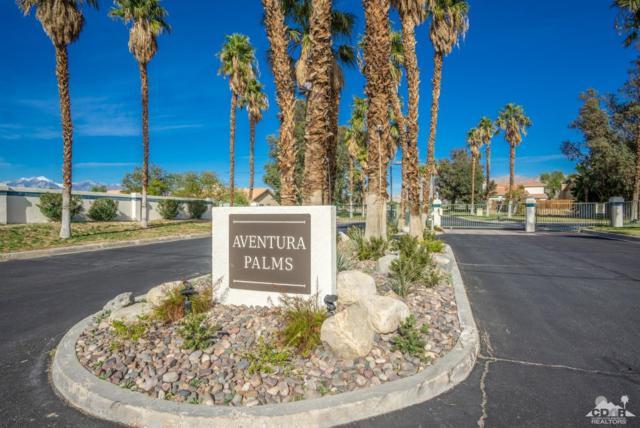 66712 Thunderbird Lane, Desert Hot Springs, CA 92240 (MLS #218033022) :: Hacienda Group Inc