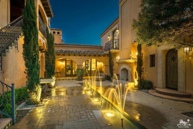 80285 Via Capri, La Quinta, CA 92253 (MLS #218033024) :: Brad Schmett Real Estate Group