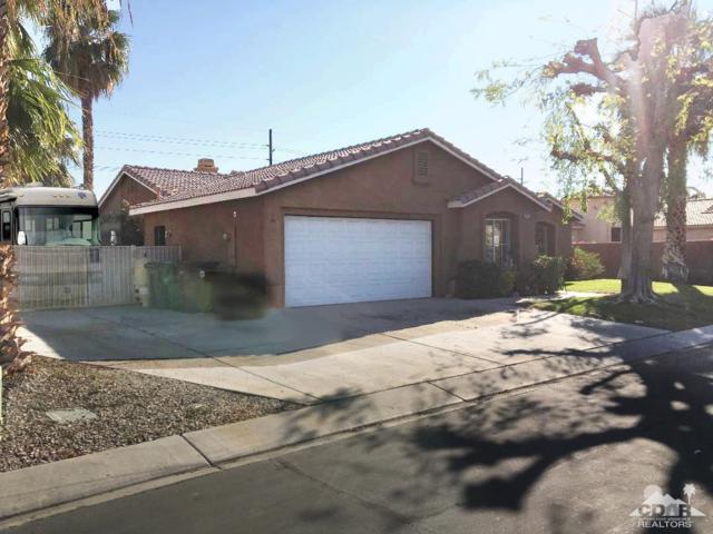 48270 Calle Del Sol, Indio, CA 92201 (MLS #218033038) :: Brad Schmett Real Estate Group