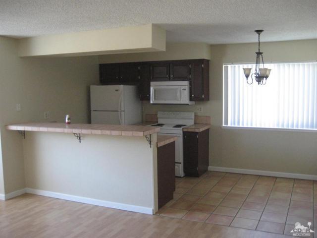 72592 Edgehill Drive #4, Palm Desert, CA 92260 (MLS #218033070) :: Hacienda Group Inc