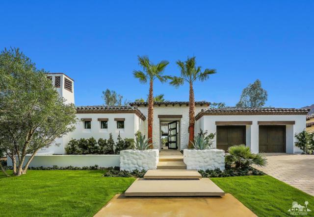 78251 Deacon Drive West, La Quinta, CA 92253 (MLS #218033102) :: Brad Schmett Real Estate Group