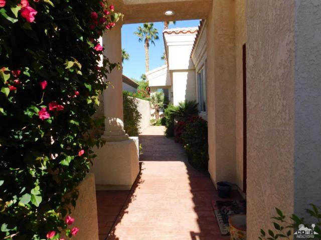 67730 S Trancas Drive, Cathedral City, CA 92234 (MLS #218033116) :: The Jelmberg Team