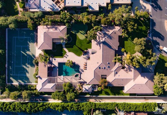 72420 Silver Spur Lane, Rancho Mirage, CA 92270 (MLS #218033164) :: The John Jay Group - Bennion Deville Homes