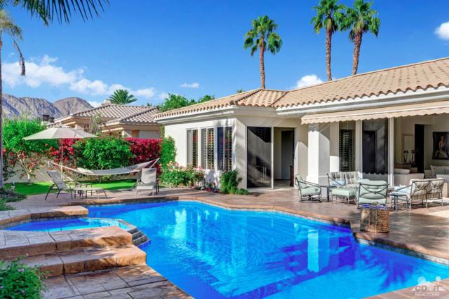 79185 Fox Run, La Quinta, CA 92253 (MLS #218033176) :: Brad Schmett Real Estate Group