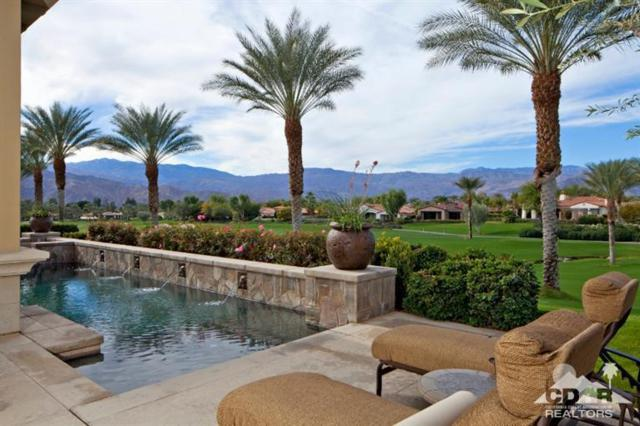 43407 Via Orvieto, Indian Wells, CA 92210 (MLS #218033188) :: The Jelmberg Team