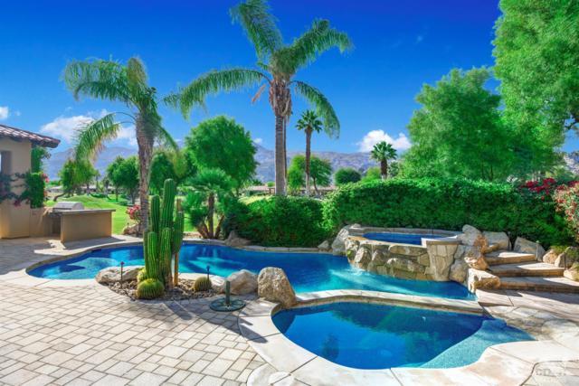 79977 Riviera, La Quinta, CA 92253 (MLS #218033258) :: The Jelmberg Team