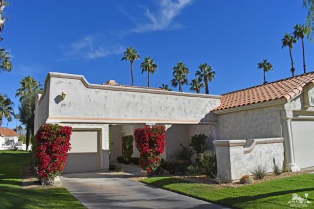 140 Villa Court, Palm Desert, CA 92211 (MLS #218033282) :: The Jelmberg Team