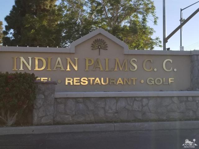 82075 Country Club Drive #25, Indio, CA 92201 (MLS #218033320) :: Brad Schmett Real Estate Group