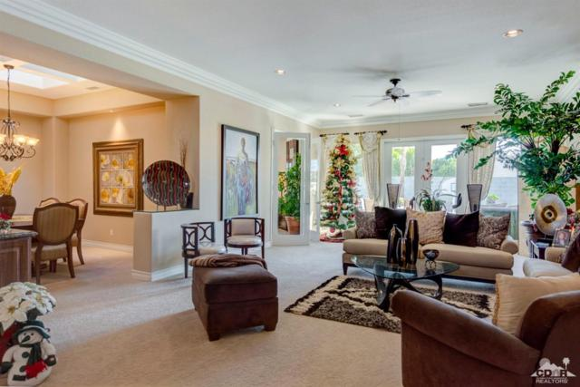 6 Maurice Court, Rancho Mirage, CA 92270 (MLS #218033366) :: The John Jay Group - Bennion Deville Homes