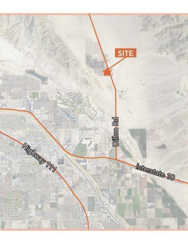 40100 Dillon Road, Indio, CA 92203 (MLS #218033424) :: Brad Schmett Real Estate Group
