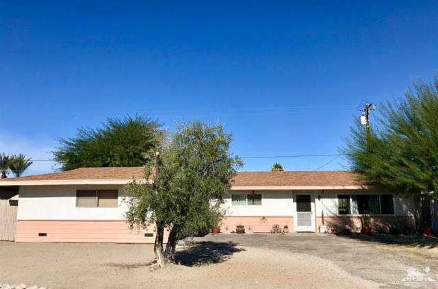 4030 E Sunny Dunes Road, Palm Springs, CA 92264 (MLS #218033446) :: Deirdre Coit and Associates