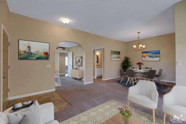 73680 Roadrunner Court, Palm Desert, CA 92260 (MLS #218033462) :: Brad Schmett Real Estate Group