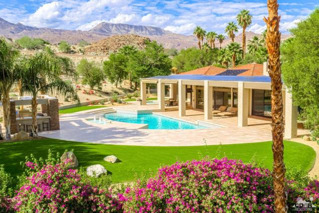 49355 Sunrose Lane, Palm Desert, CA 92260 (MLS #218033508) :: Brad Schmett Real Estate Group