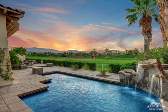 883 Mission Creek Drive, Palm Desert, CA 92211 (MLS #218033524) :: Brad Schmett Real Estate Group