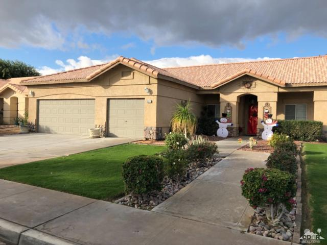 30077 San Eljay Avenue, Cathedral City, CA 92234 (MLS #218033548) :: Deirdre Coit and Associates