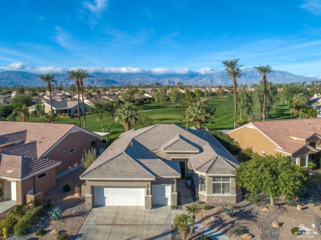 78970 Sunrise Mountain View, Palm Desert, CA 92211 (MLS #218033566) :: The Jelmberg Team