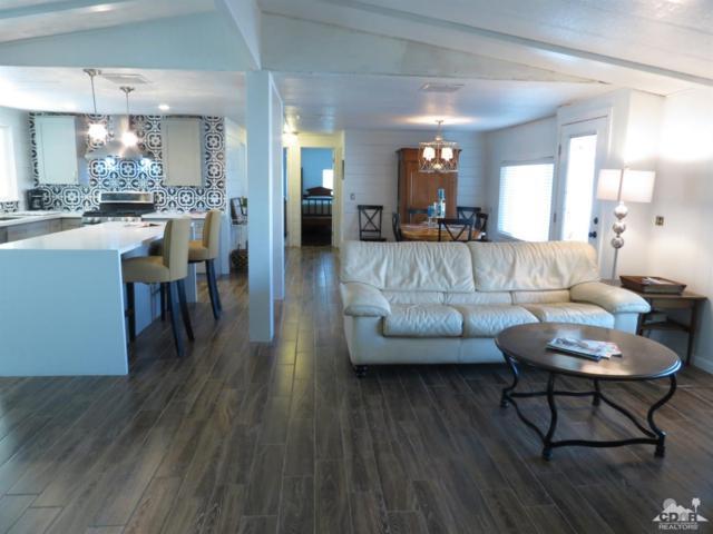 39300 Hidden Water Place, Palm Desert, CA 92260 (MLS #218033622) :: The John Jay Group - Bennion Deville Homes