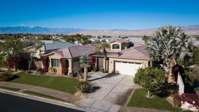 66 Paris Way, Rancho Mirage, CA 92270 (MLS #218033626) :: Hacienda Group Inc