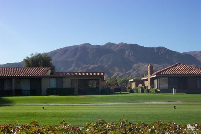 15 Palma Drive Drive, Rancho Mirage, CA 92270 (MLS #218033680) :: The John Jay Group - Bennion Deville Homes
