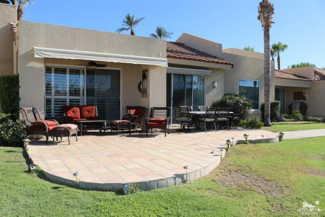 86 Lake Shore Drive, Rancho Mirage, CA 92270 (MLS #218033686) :: The Jelmberg Team