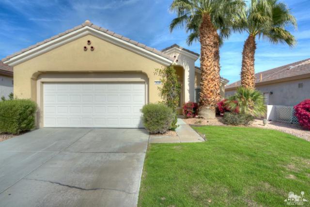 78306 Kistler Way, Palm Desert, CA 92211 (MLS #218033708) :: The Jelmberg Team