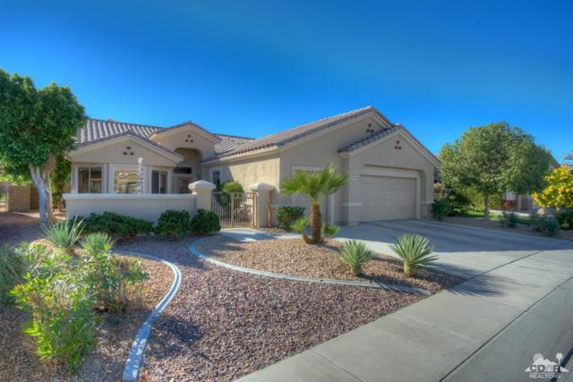 78617 Cimmaron Canyon, Palm Desert, CA 92211 (MLS #218033770) :: Brad Schmett Real Estate Group