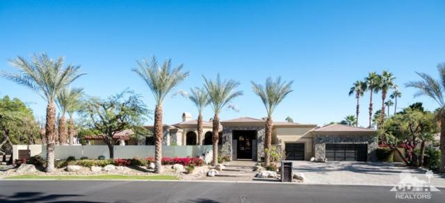 28 Clancy Lane, Rancho Mirage, CA 92270 (MLS #218033784) :: Deirdre Coit and Associates