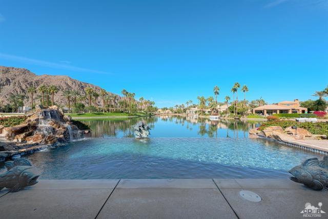 47495 Via Montana, La Quinta, CA 92253 (MLS #218033824) :: Brad Schmett Real Estate Group