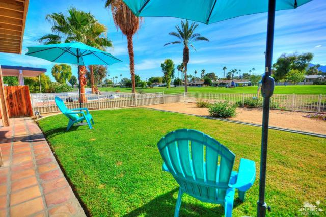 77095 Michigan Drive, Palm Desert, CA 92211 (MLS #218033836) :: Brad Schmett Real Estate Group