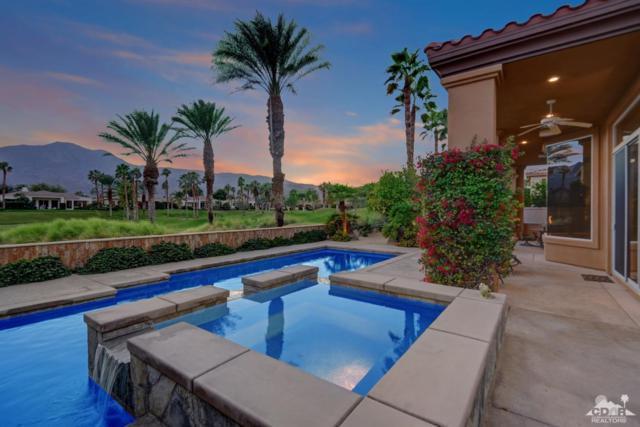 80661 Spanish Bay, La Quinta, CA 92253 (MLS #218033870) :: The John Jay Group - Bennion Deville Homes