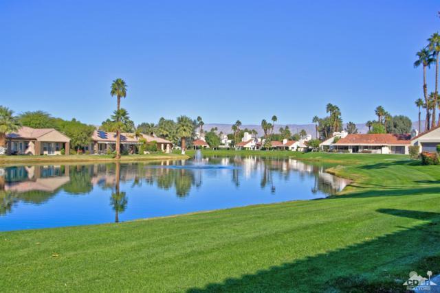 465 Sunningdale Drive, Rancho Mirage, CA 92270 (MLS #218033910) :: The John Jay Group - Bennion Deville Homes