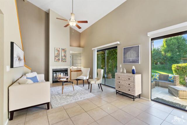203 Lakecrest Lane, Palm Desert, CA 92260 (MLS #218033928) :: The John Jay Group - Bennion Deville Homes