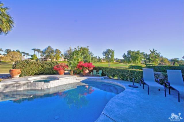 32 Pebble Beach Drive, Rancho Mirage, CA 92270 (MLS #218033960) :: Hacienda Group Inc