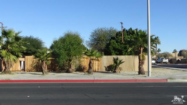 34 Aliso Road, Cathedral City, CA 92234 (MLS #218033962) :: Hacienda Group Inc