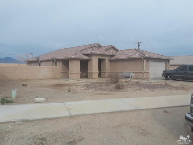 1981 Bell Court, Thermal, CA 92274 (MLS #218033990) :: Brad Schmett Real Estate Group