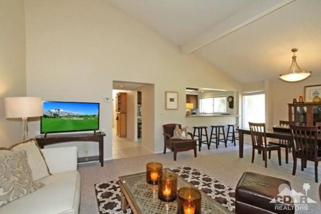 35054 Mission Hills Drive, Rancho Mirage, CA 92270 (MLS #218034016) :: The Jelmberg Team