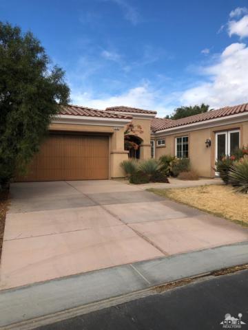 81832 Rancho Santana Drive, La Quinta, CA 92253 (MLS #218034034) :: The Sandi Phillips Team