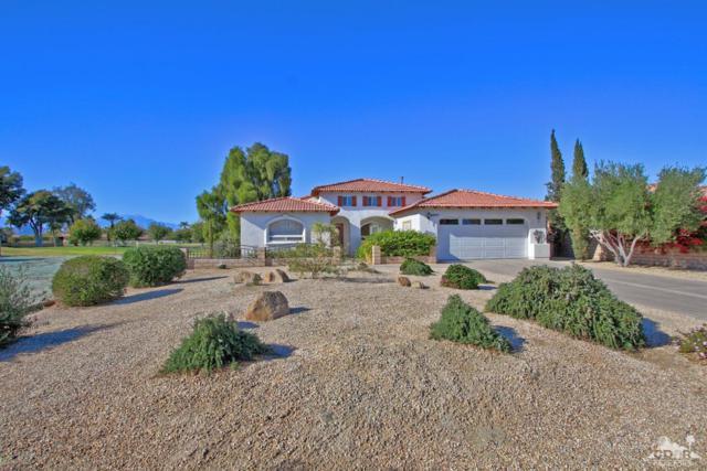 48511 Hepburn Drive, Indio, CA 92201 (MLS #218034118) :: Brad Schmett Real Estate Group
