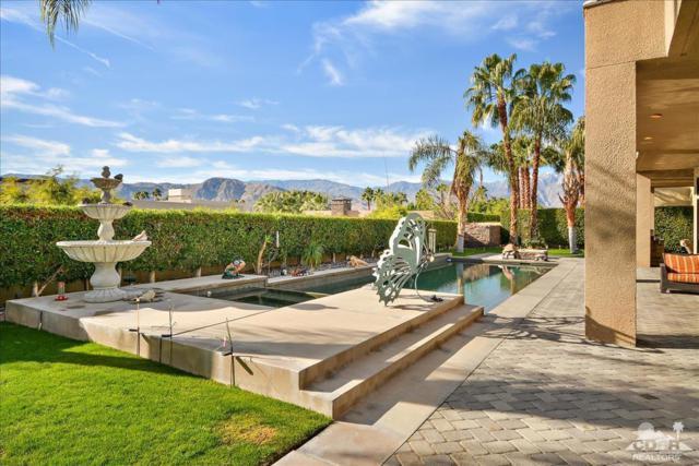 24 Ambassador Circle, Rancho Mirage, CA 92270 (MLS #218034154) :: Hacienda Group Inc