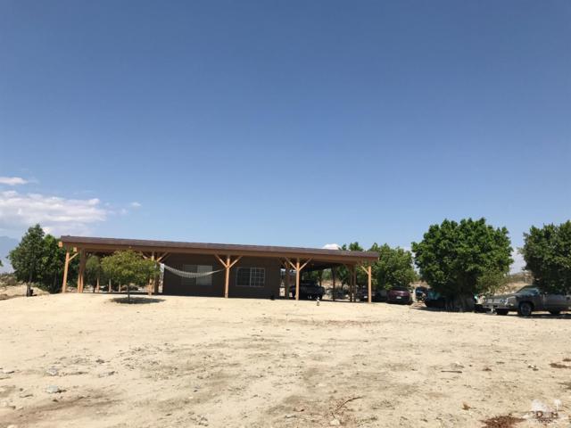 76850 Dillon Road, Desert Hot Springs, CA 92241 (MLS #218034208) :: Deirdre Coit and Associates