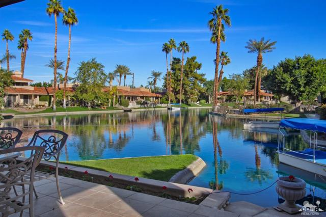 14 Lake Shore Drive, Rancho Mirage, CA 92270 (MLS #218034216) :: The Sandi Phillips Team