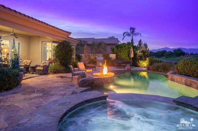 128 Royal Saint Georges Way, Rancho Mirage, CA 92270 (MLS #218034230) :: Brad Schmett Real Estate Group