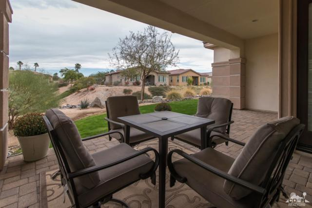 4006 Via Fragante #1, Palm Desert, CA 92260 (MLS #218034242) :: Brad Schmett Real Estate Group