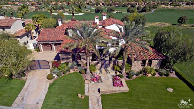 80740 Via Portofino, La Quinta, CA 92253 (MLS #218034286) :: Brad Schmett Real Estate Group