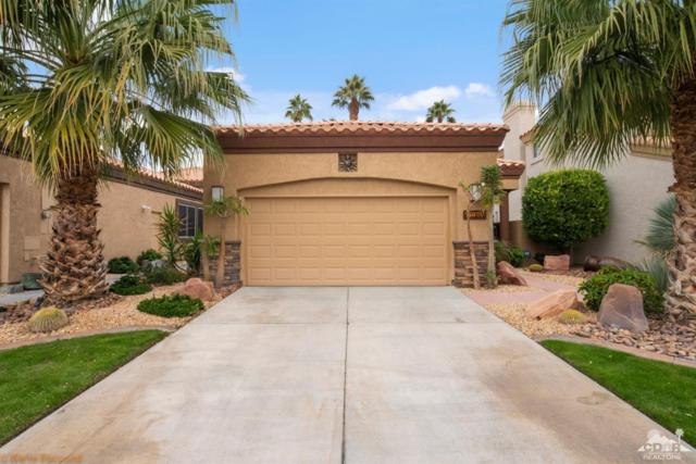 67944 S Trancas Drive, Cathedral City, CA 92234 (MLS #218034308) :: The Jelmberg Team