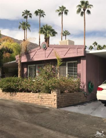 308 Marble, Palm Springs, CA 92264 (MLS #218034324) :: The John Jay Group - Bennion Deville Homes