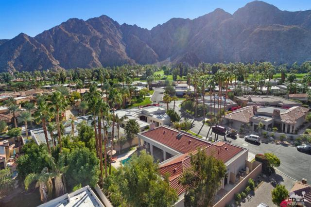 45680 Gurley Drive, Indian Wells, CA 92210 (MLS #218034346) :: The Jelmberg Team