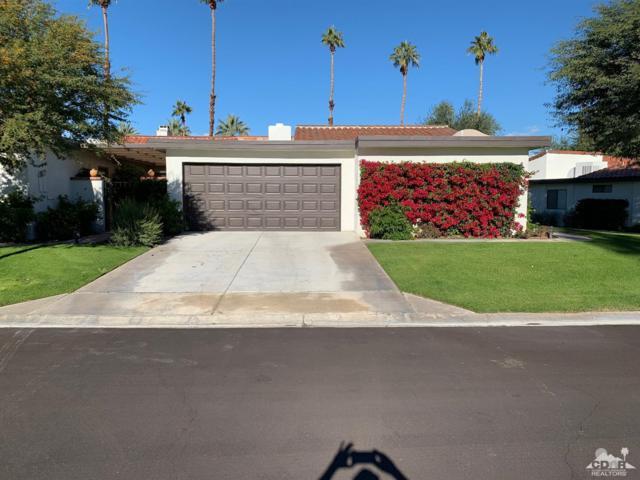 8 Palomas Drive, Rancho Mirage, CA 92270 (MLS #218034354) :: The John Jay Group - Bennion Deville Homes