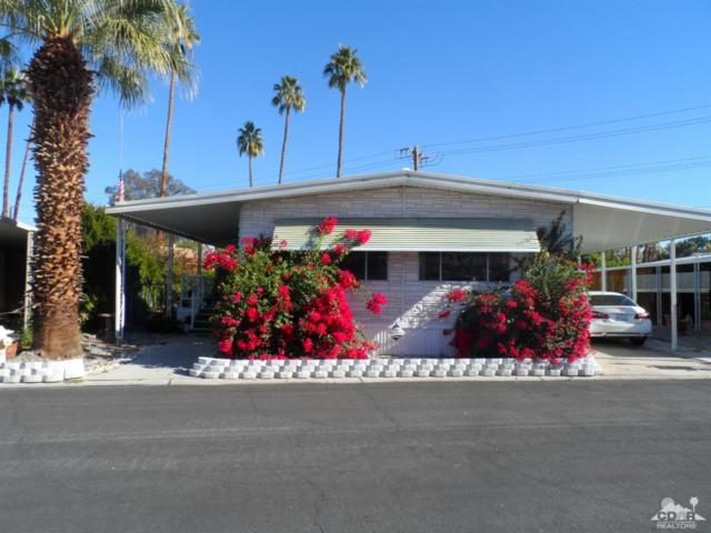 94 Calle Del Espacio, Palm Springs, CA 92264 (MLS #218034374) :: Brad Schmett Real Estate Group